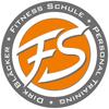 Fitness-Schule Logo
