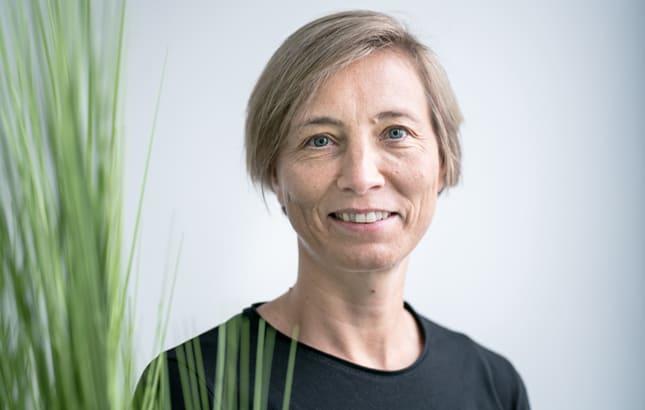 Christiane Weidlich